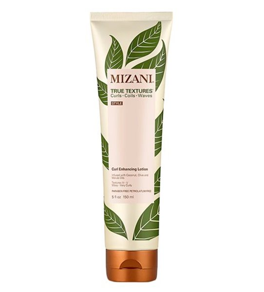 Picture of Mizani True Texture Curl Enhancing Lotion 5OZ