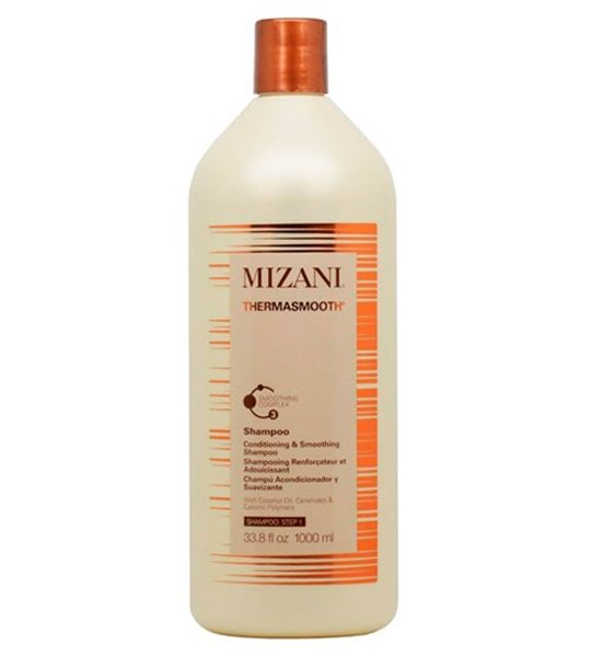 Picture of Mizani Thermasmooth Shampoo 1000ML T