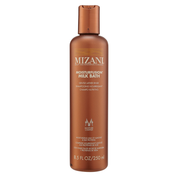 Picture of Mizani Moisture Fusion Milk Bath 250ml (8.5OZ)