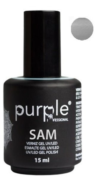 Picture of Purple Verniz Gel Sam 15 ml
