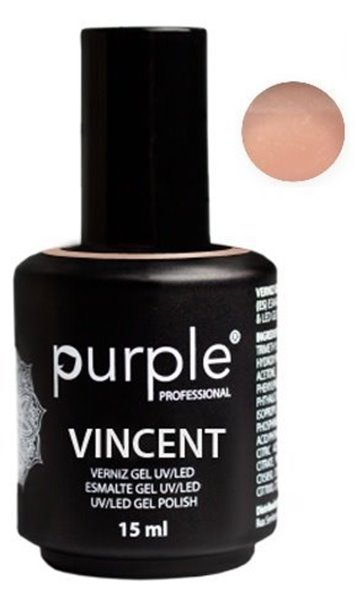 Picture of Purple Verniz Gel Vincent 15ml