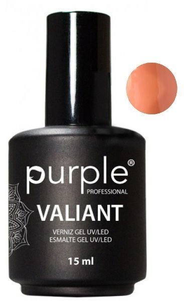 Picture of Purple Verniz Gel Valiant 15ml