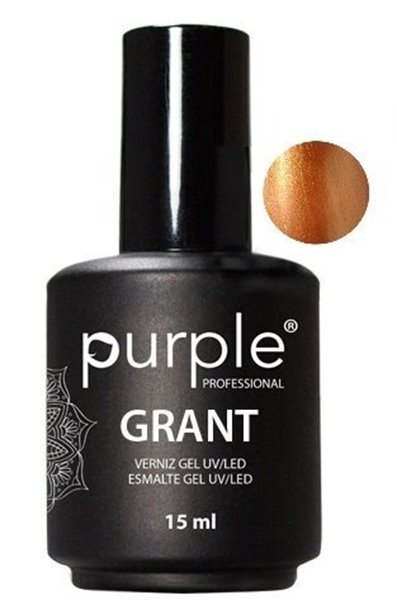 Picture of Purple Verniz Gel Grant 15 ml