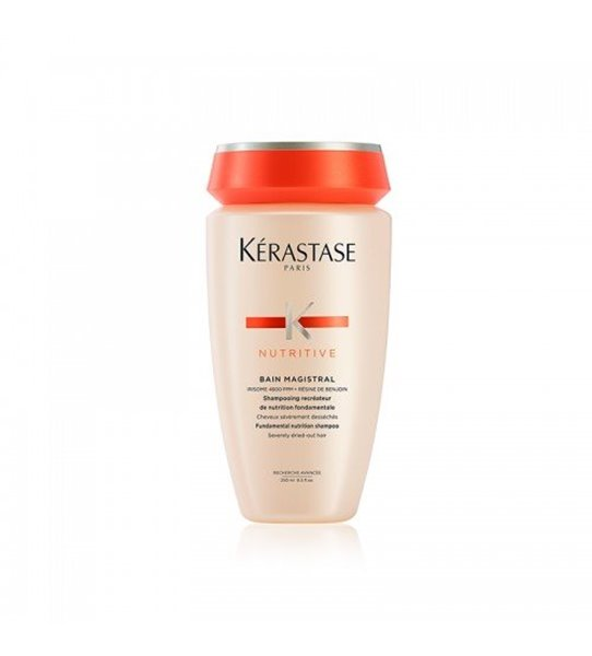 Picture of Kérastase Nutritive Bain Magistral 250ml