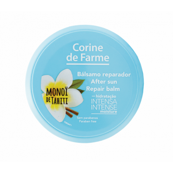 Picture of Corine de Farme Bálsamo reparador after sun 150ml
