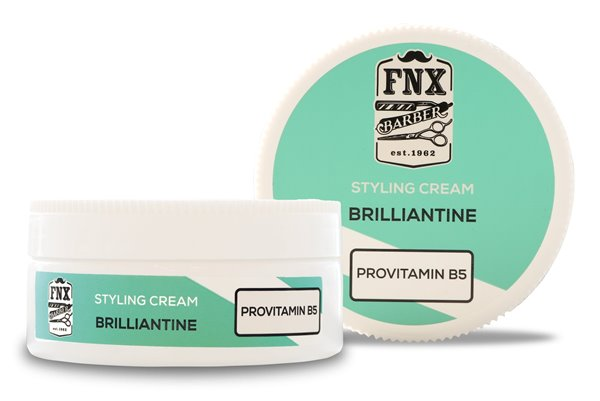 Picture of Brilhantina Styling Cream Provitamin B5 175ml FXN