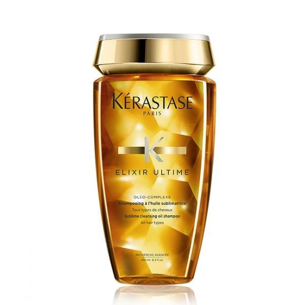 Picture of Kérastase Elixir Ultime Shampoo 250ml