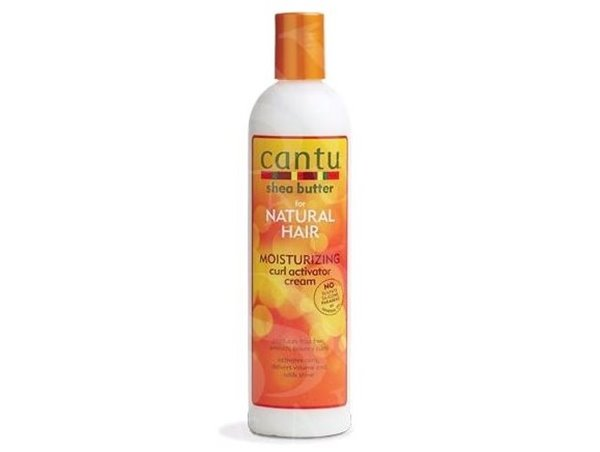 Picture of Cantu Natural Hair Curl Activator Cream 12oz