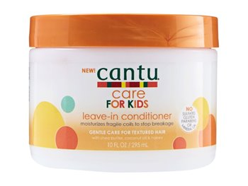 Imagens de Cantu For Kids Leave In Conditioner 10oz