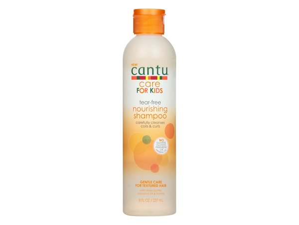 Picture of Cantu For Kids Nourishing Shampoo 8oz