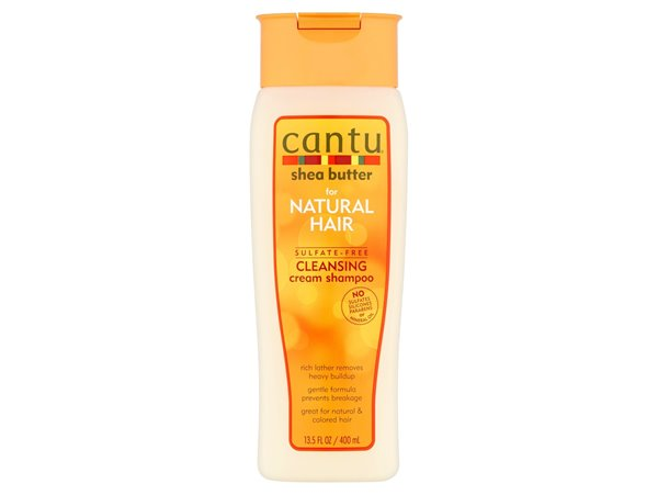 Picture of Cantu Natural Hair Cleansing Shampoo 13.5oz