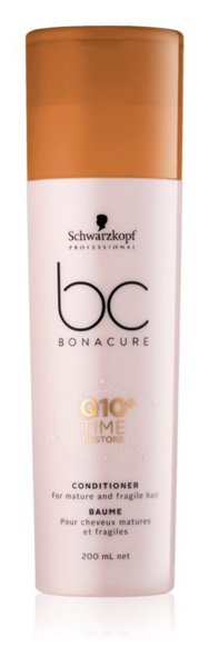 Picture of Schwarzkopf Profissional  Q10+ Time Restore Condicionador 200ml