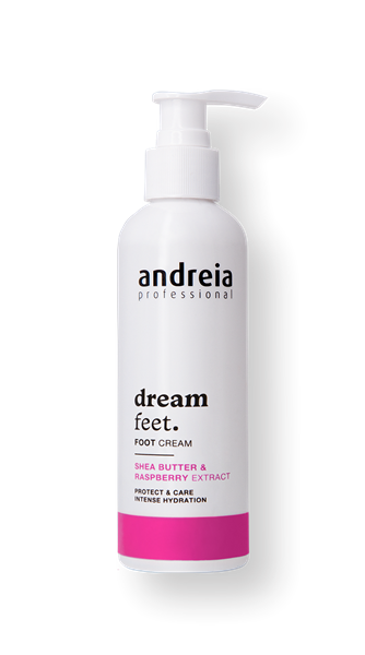 Picture of Creme de Pés Dream Feet 200ml Andreia
