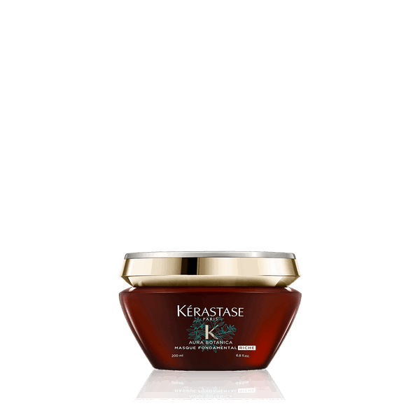 Picture of Kérastase Aura Botanica Masque Fondamental Riche 200ml