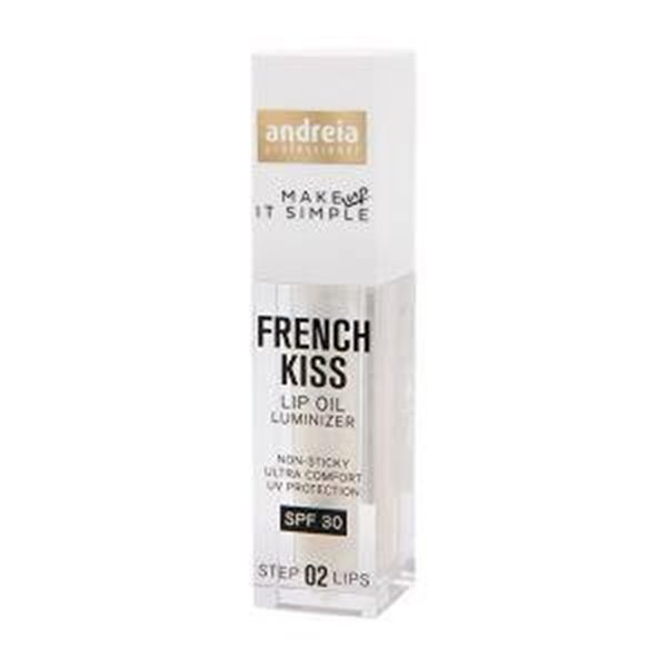 Picture of Maquilhagem Andreia Lips French Kiss Lip Oil 01