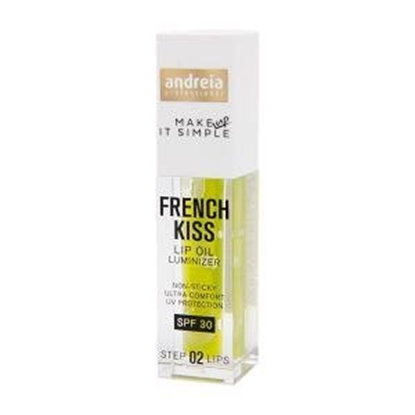 Picture of Maquilhagem Andreia Lips French Kiss Lip Oil 02