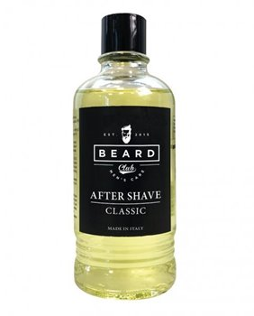 Imagens de Beard Club After Shave Classic 400ML