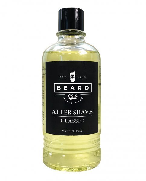 Picture of Beard Club After Shave Classic 400ML