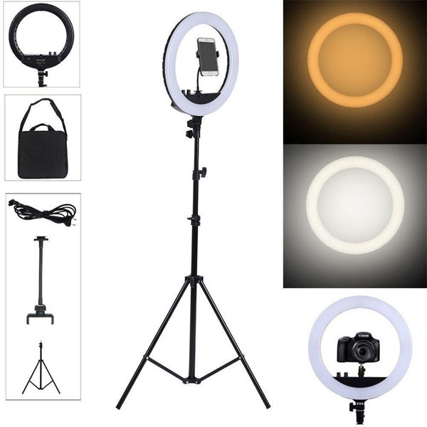 Picture of Ring Light (Led Ring ou Anel de Luz Led)
