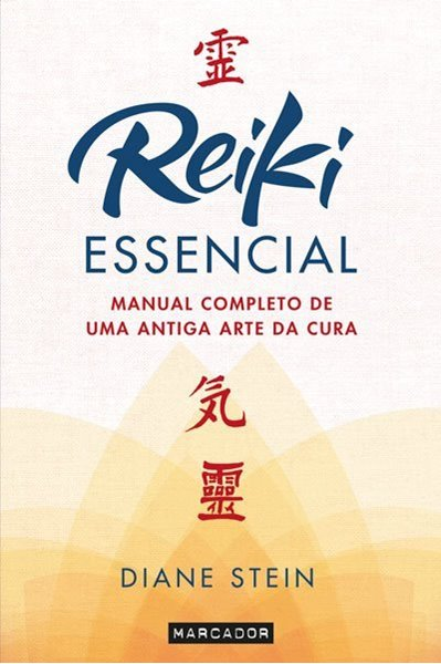 Picture of Reiki Essencial