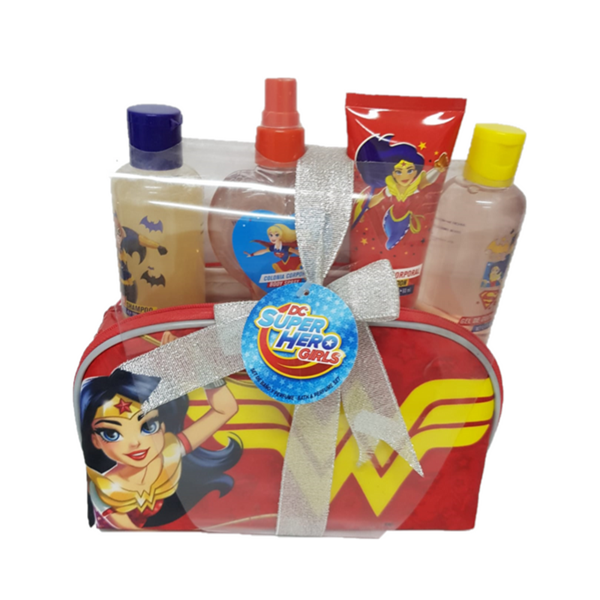Picture of DC Super Hero Girls