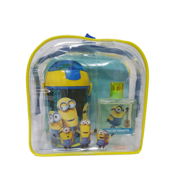 Picture of SpongeBob SquarePants Bag - Bob Esponja Mochila