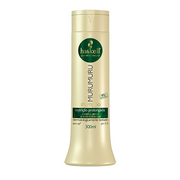 Picture of Haskell Shampoo Murumuru 300ml