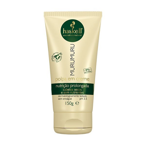Picture of Haskell Leave In Polpa em Creme Murumuru 150ml