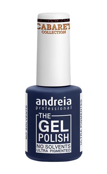 Picture of Andreia The Gel Polish YF CC3 10,5ml