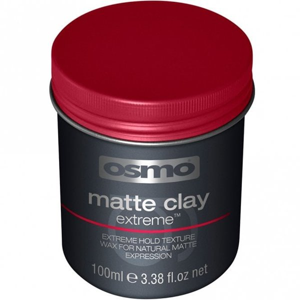 Picture of Osmo Matte Clay Extreme 100ml