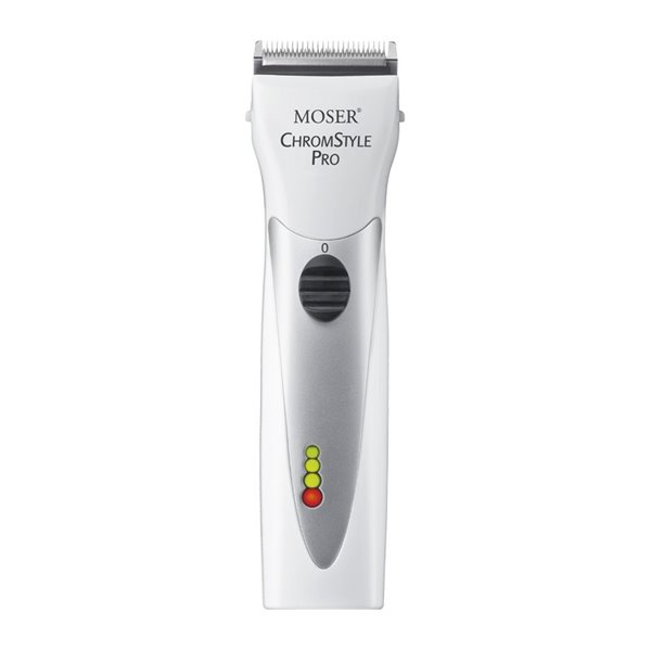 Picture of Moser 1871 Chromstyle Branca Pro (Lithium) (corte sem cabo)