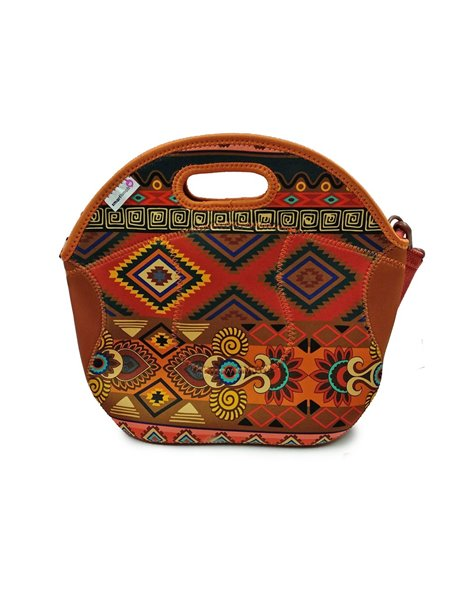 Picture of SmartShoulder Bag -  Ethnic by Smartlunch