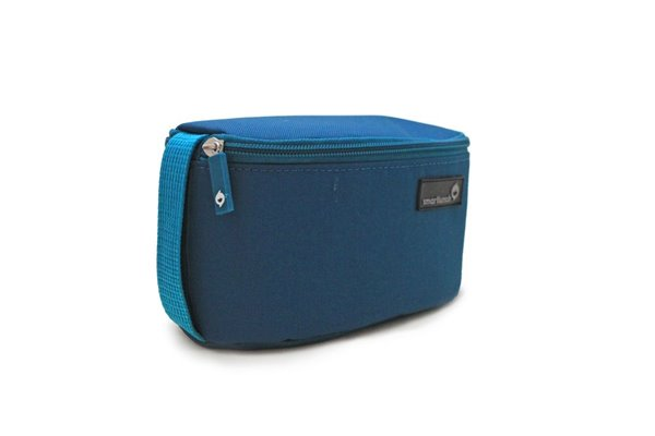 Picture of Smart 4'All LunchBag - Blue by Smartlunch