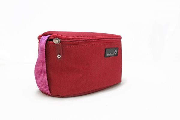 Picture of Smart 4'All LunchBag - Red by Smartlunch