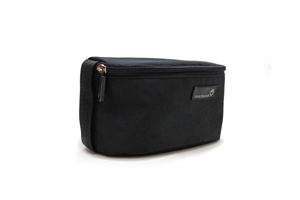 Picture of Smart 4'All LunchBag - Black by Smartlunch