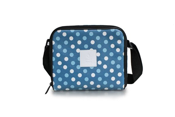 Picture of SmartBag OntheGo - Polka Dot by Smartlunch