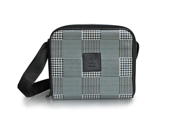 Picture of SmartBag OntheGo - Pied Poule by Smartlunch