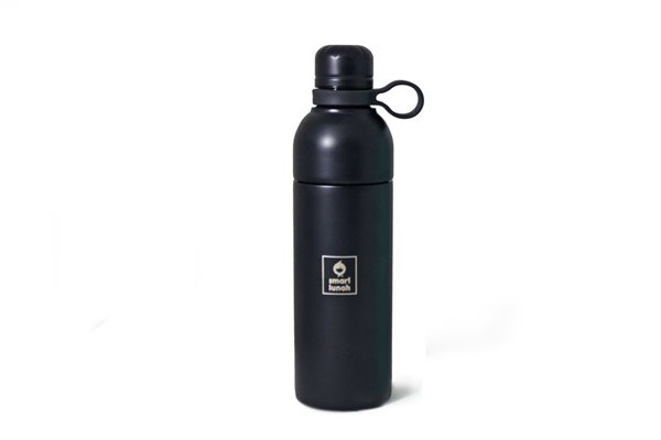 Picture of SmartBottle Thermo 750ml - Grey by Smartlunch