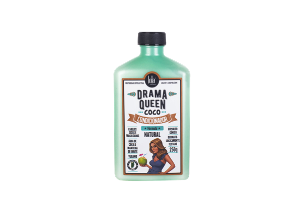 Picture of Lola CONDICIONADOR DRAMA QUEEN COCO 250ML