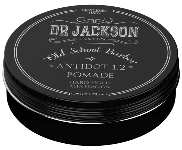 Picture of DR JACKSON Antidot 1.2 Pomade 100 grs