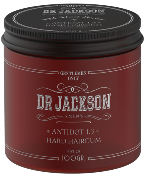 Picture of DR JACKSON Antidot 1.3 Hard Hairgum 100 grs
