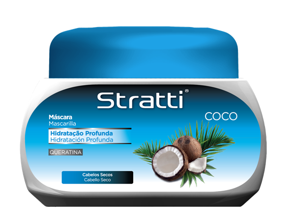 Picture of MÁSCARA STRATTI COCO 550 G