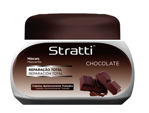 Picture of MASCARA STRATTI CHOCOLATE 550 G