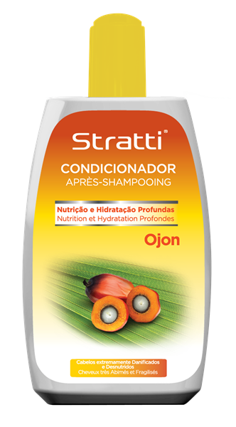 Picture of CONDICIONADOR STRATTI OJON 300 ML