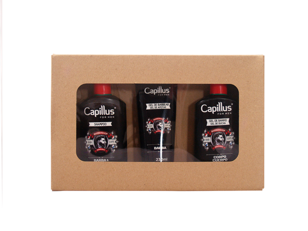 Picture of KIT CAPILLUS FOR MEN