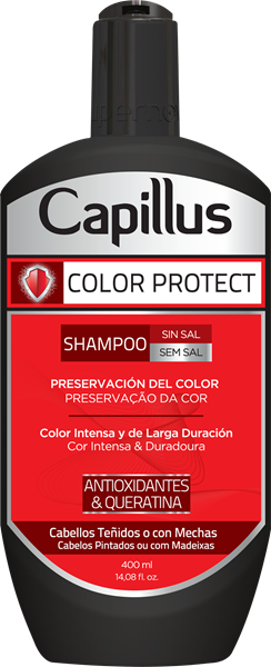 Picture of SHAMPOO CAPILLUS COLOR PROTECT  400ml