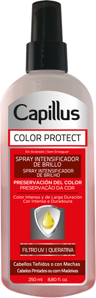 Picture of SPRAY INTENS. BRILHO CAPILLUS COLOR PROTECT  250ml