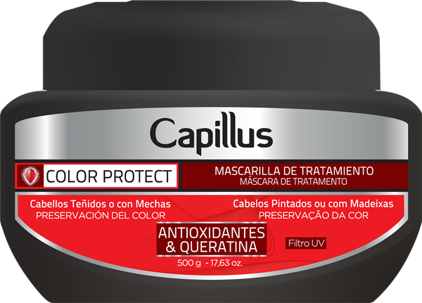 Picture of MÁSCARA CAPILLUS COLOR PROTECT  500g