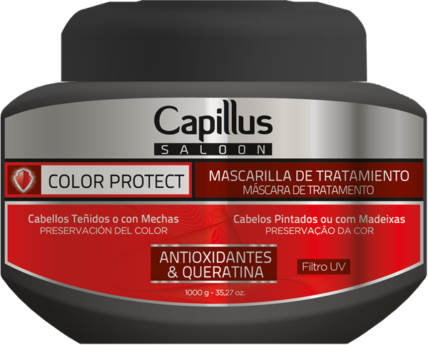 Picture of MÁSCARA CAPILLUS SALOON COLOR PROTECT  1000g
