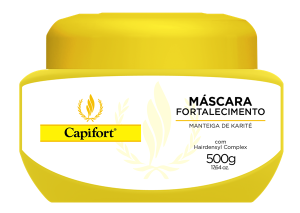 Picture of MÁSCARA FORTALECIMENTO CAPIFORT  500g